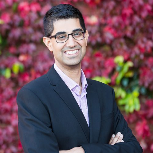 GIW Environmental Solutions - Niraj Patel (Profile)