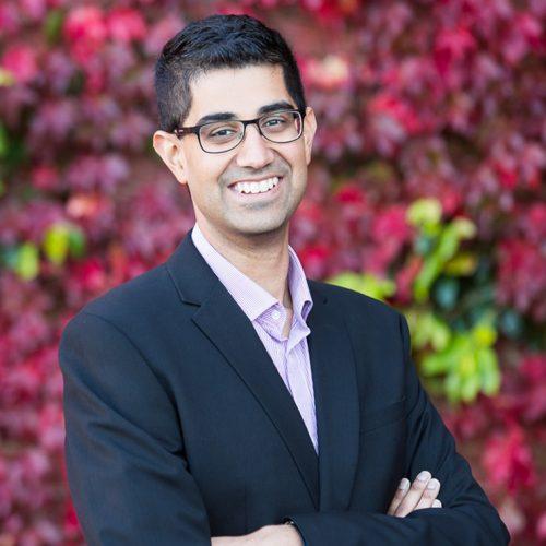 GIW Environmental Solutions - Niraj Patel (Profile)