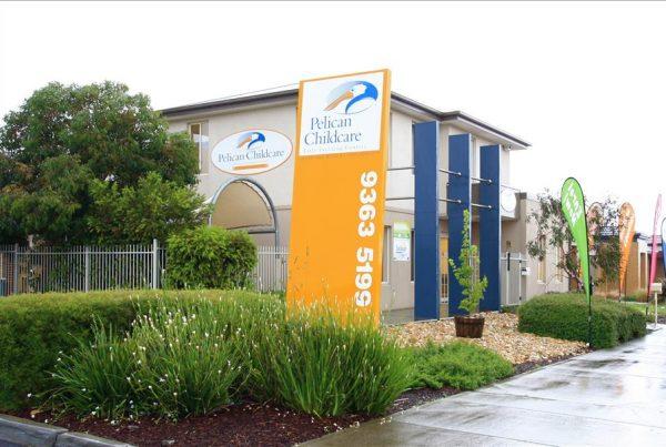 Pelican Childcare Centre