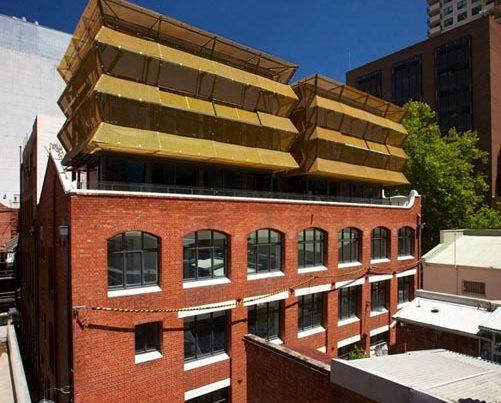 103 105 Lonsdale St Melbourne