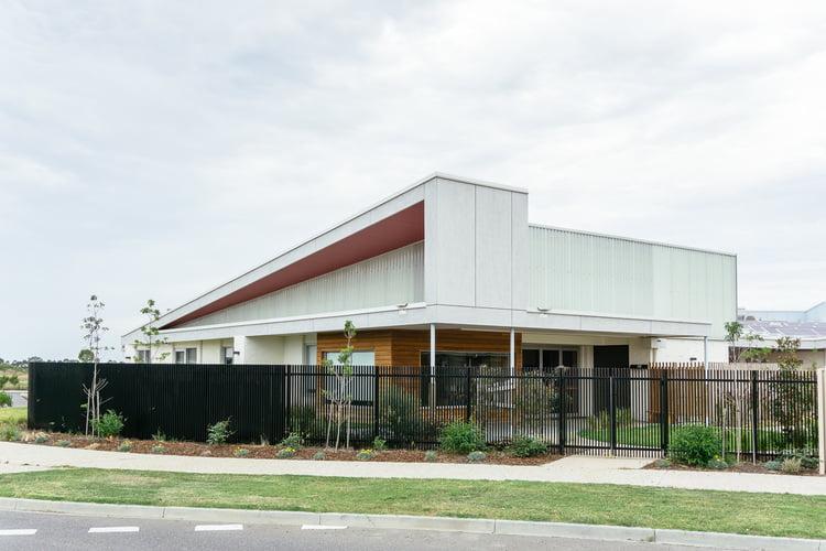 Henry Family Childrens Centre