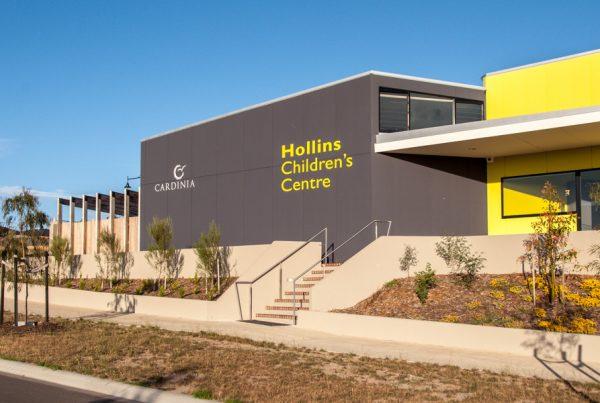 Hollins Children Centre