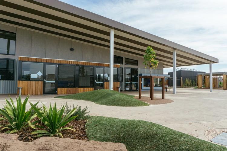Newbury Child and Community Centre
