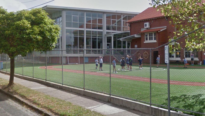 St Josephs Primary School