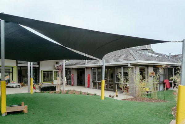 Strathmore Childrens centre