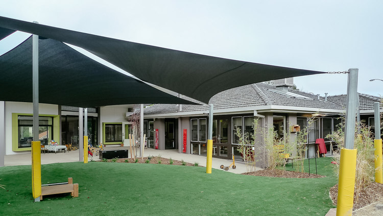 Strathmore Childrens centre