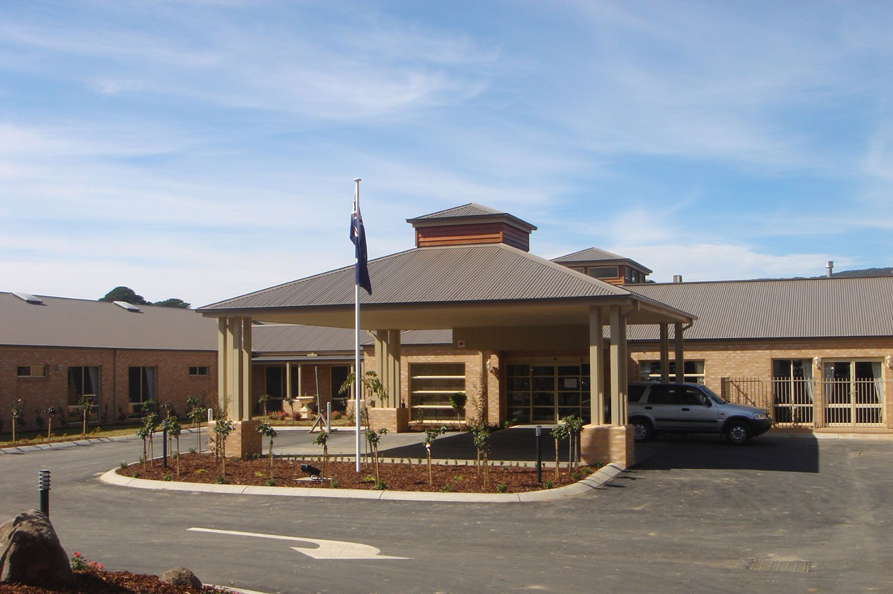 Woodend Aged Care