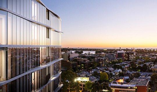 37 43 Park St South Melbourne