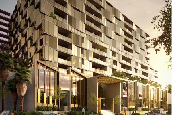 320 Port Melbourne